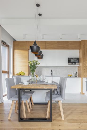przytulne nowoczesne mieszkanie warszawa
